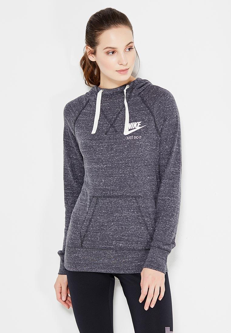 Женские худи Nike (Найк) 883727-060