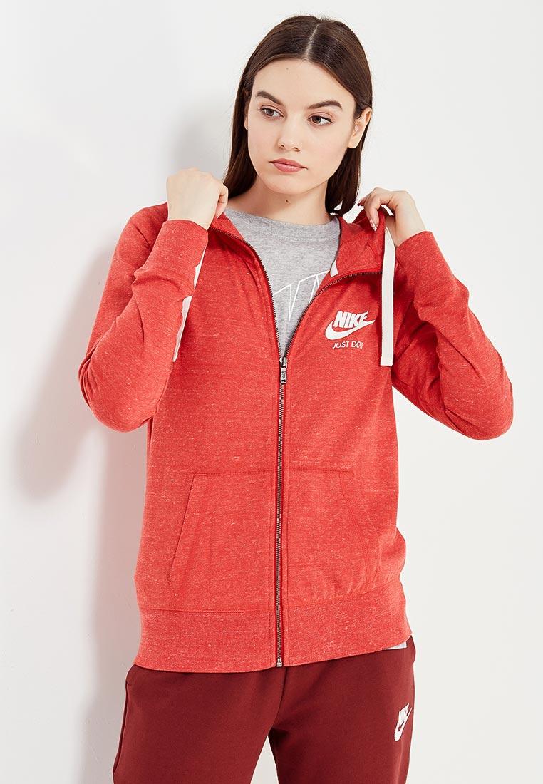 Толстовка Nike (Найк) 883729-657