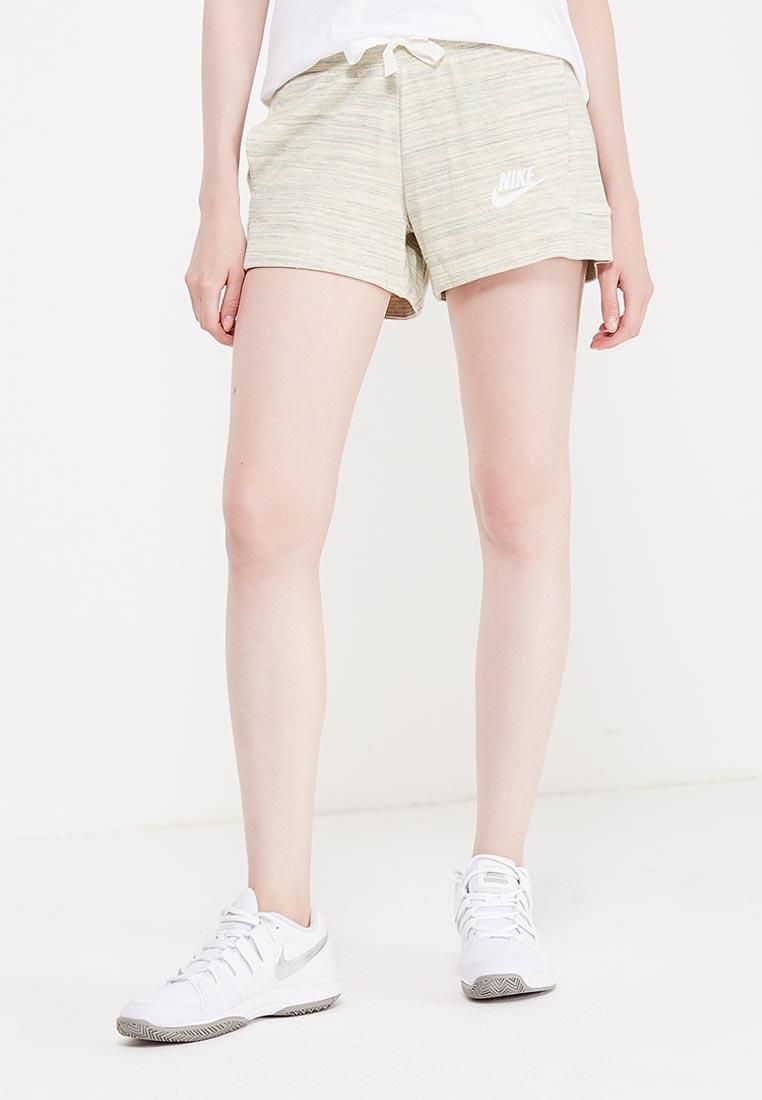 Женские шорты Nike (Найк) 884362-103