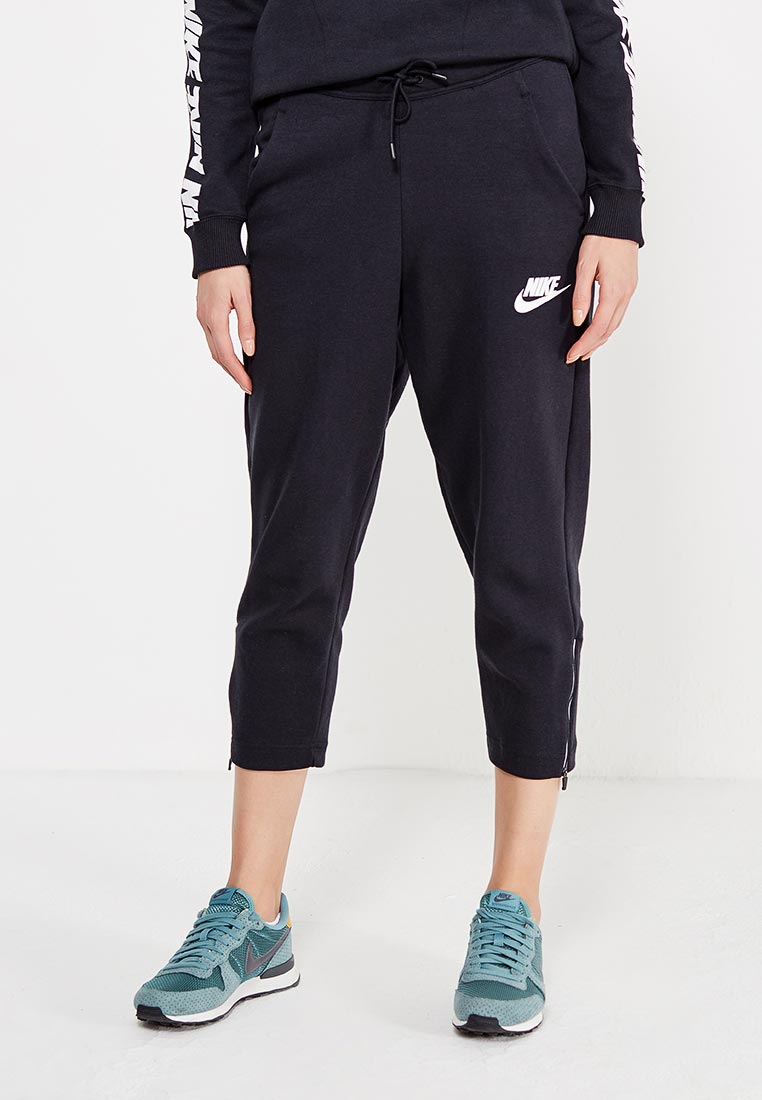 Женские брюки Nike (Найк) 884410-010