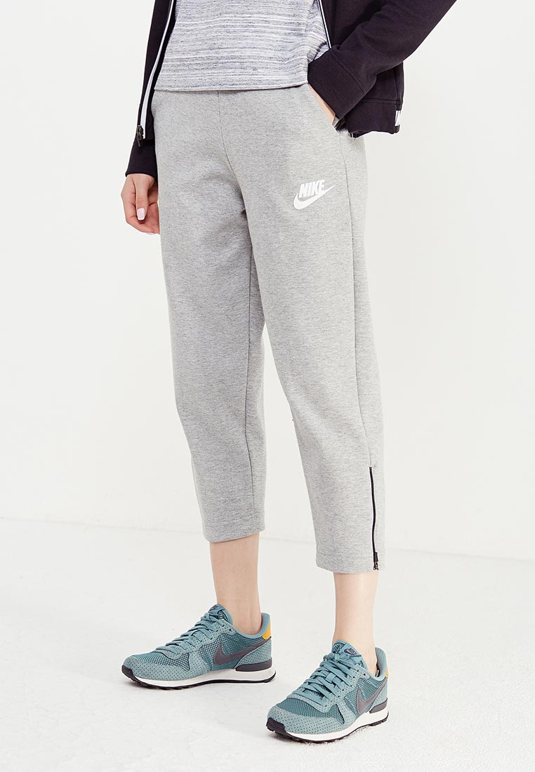 Женские спортивные брюки Nike (Найк) 884410-063