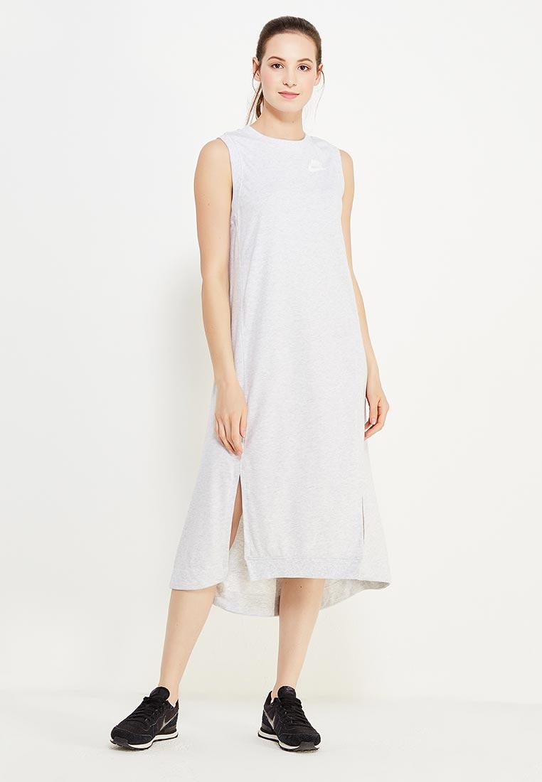 Платье Nike (Найк) 885917-051
