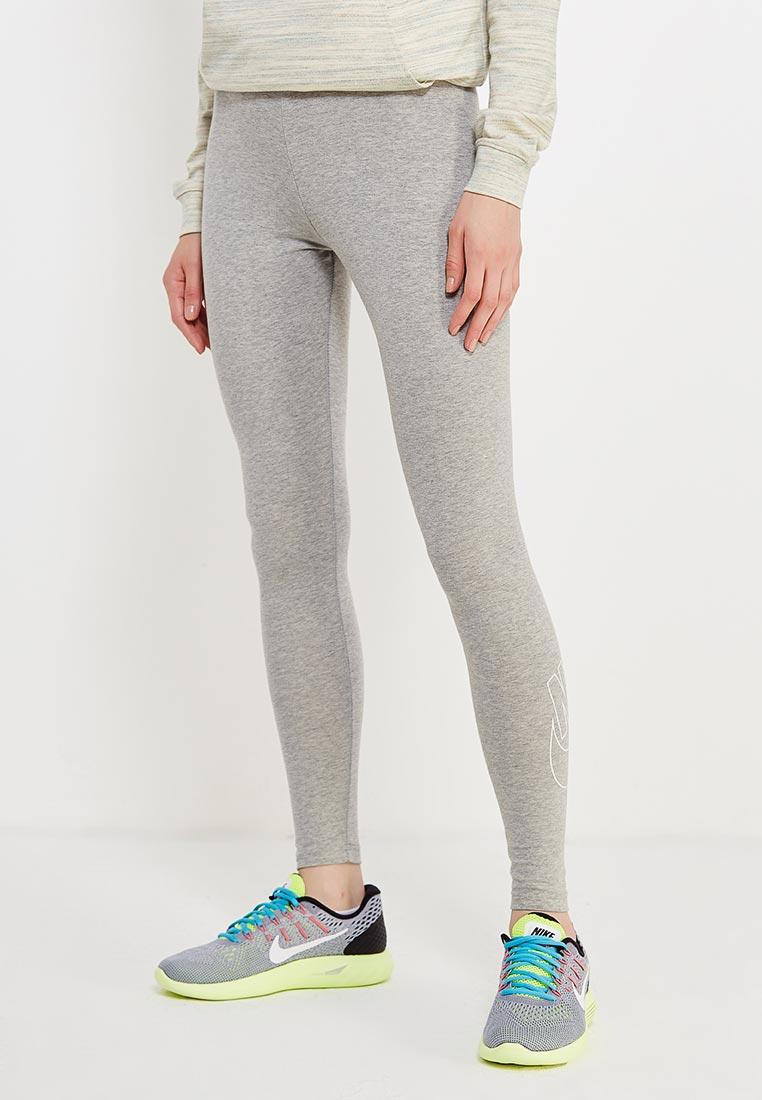 Женские леггинсы Nike (Найк) 886479-063