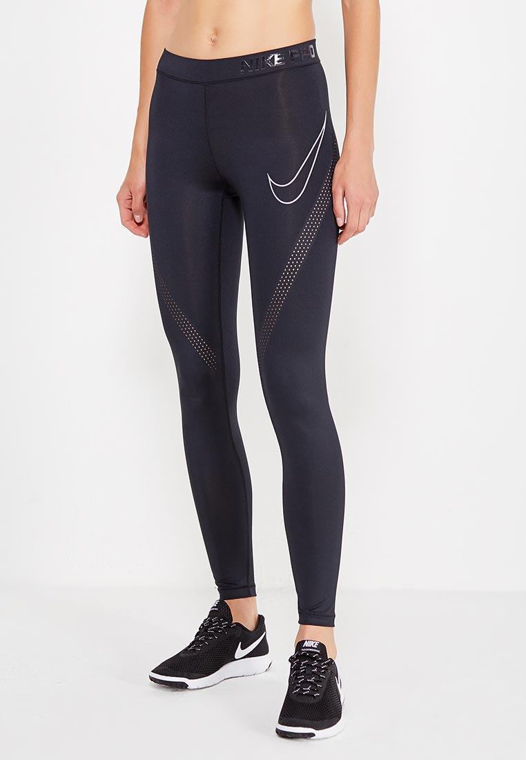 Женские спортивные брюки Nike (Найк) 888394-010