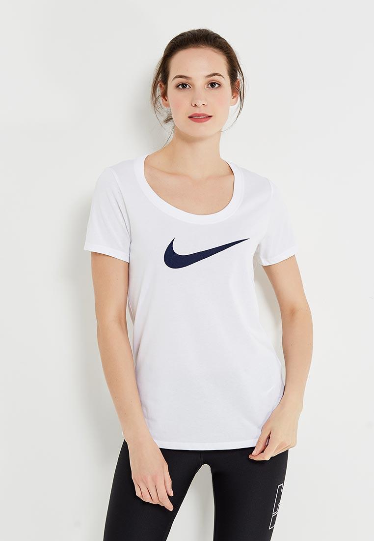 Спортивная футболка Nike (Найк) 894663-101
