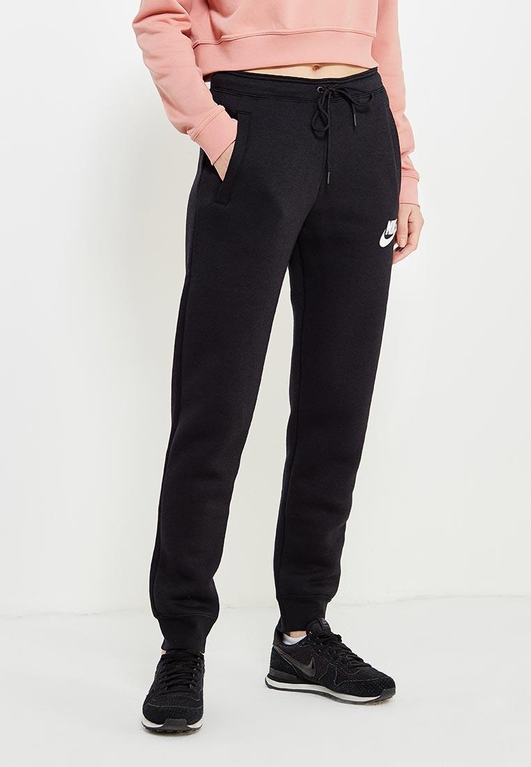 Женские брюки Nike (Найк) 894850-010