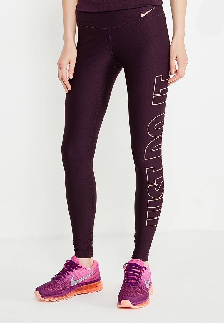 Женские спортивные брюки Nike (Найк) 897878-652