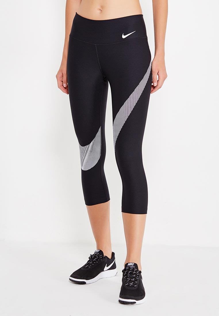 Женские спортивные брюки Nike (Найк) 897881-010