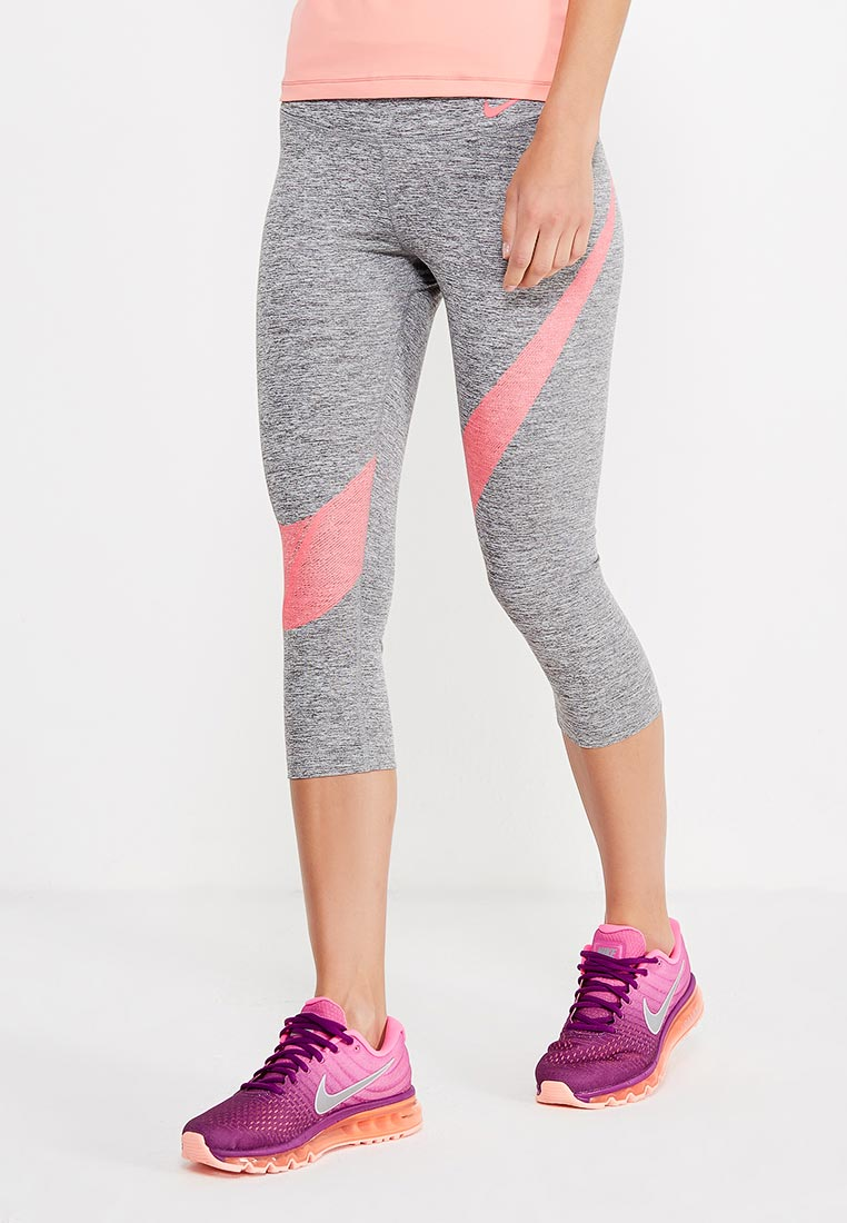 Женские спортивные брюки Nike (Найк) 897881-091