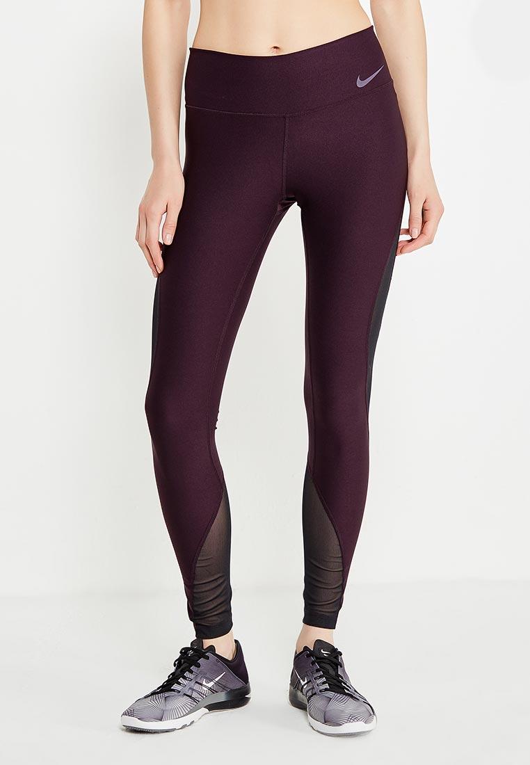 Женские спортивные брюки Nike (Найк) 899740-652