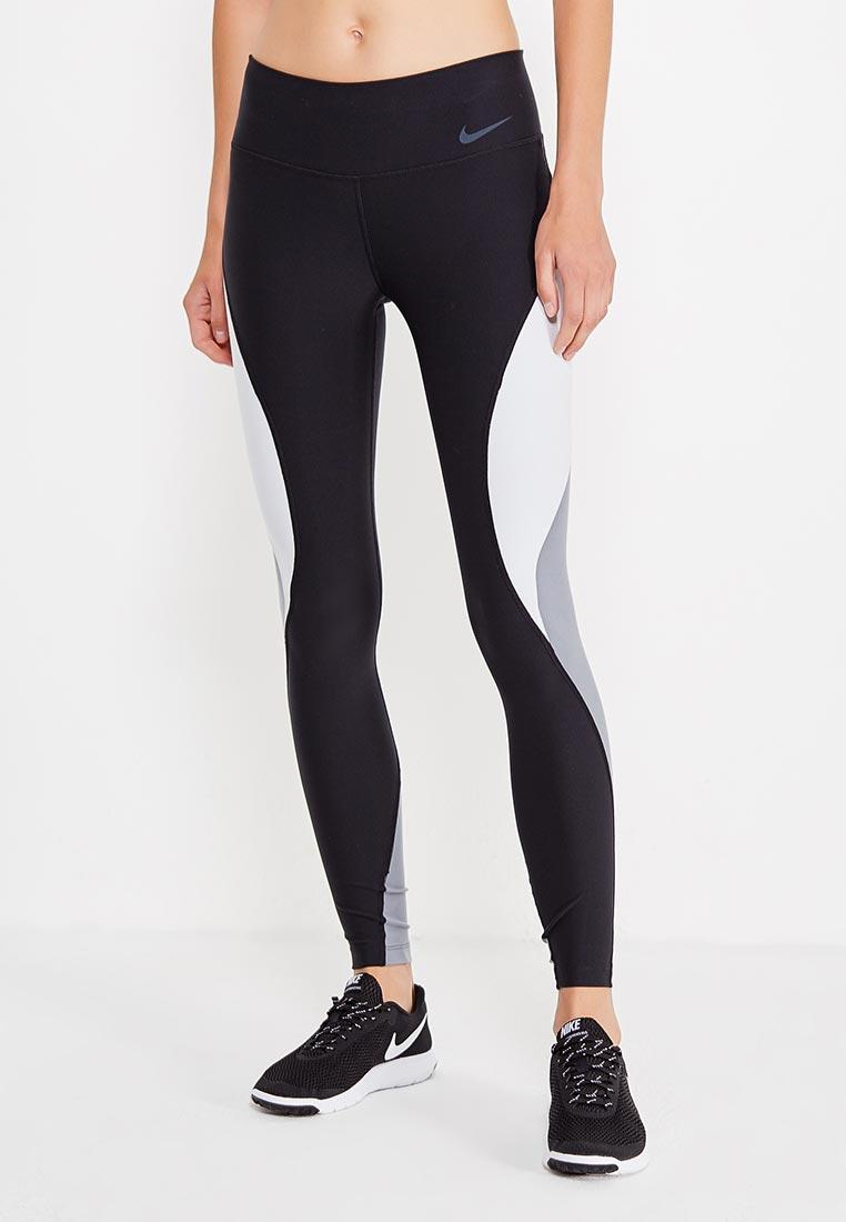 Женские спортивные брюки Nike (Найк) 904470-010