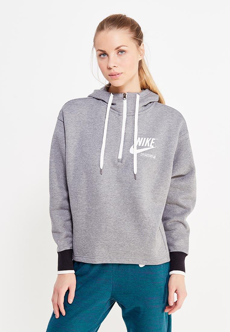 Толстовка Nike (Найк) 909147-091