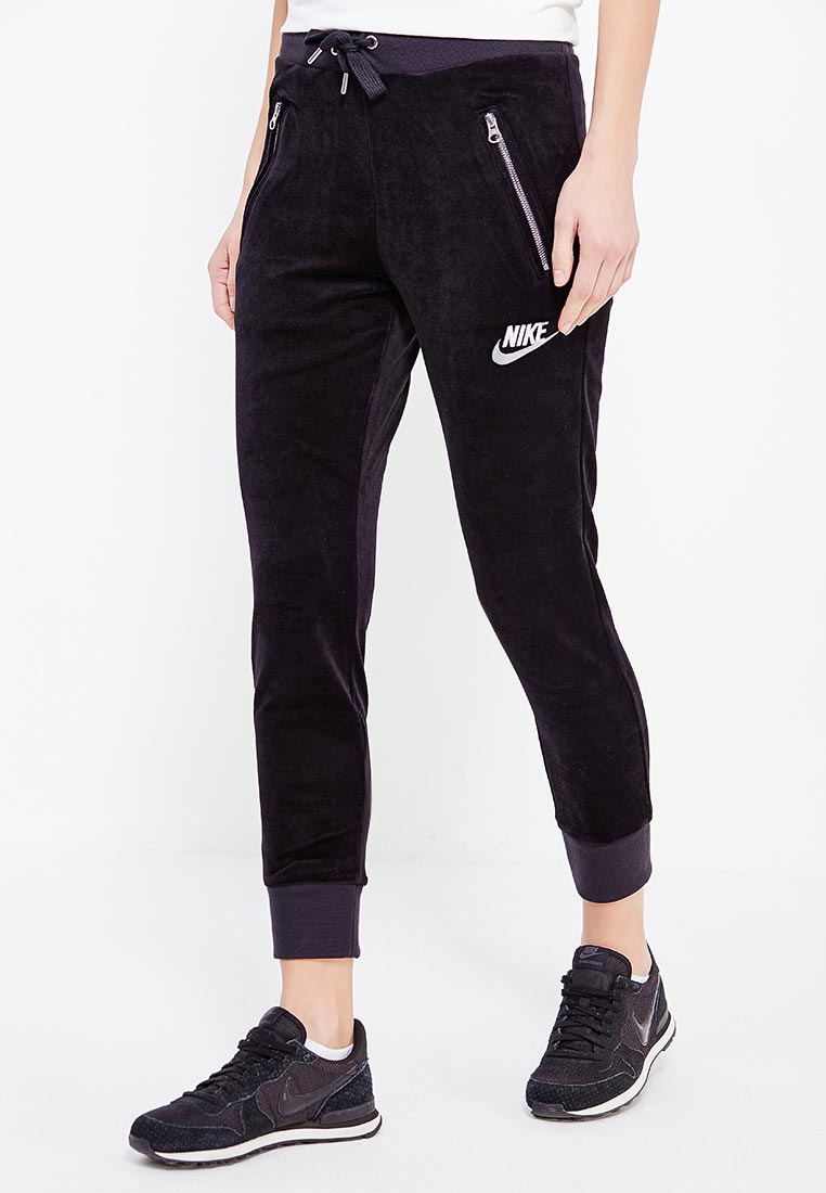Женские брюки Nike (Найк) 921151-010