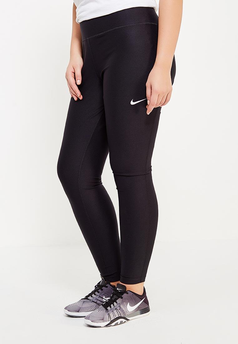 Женские леггинсы Nike (Найк) AA8285-010