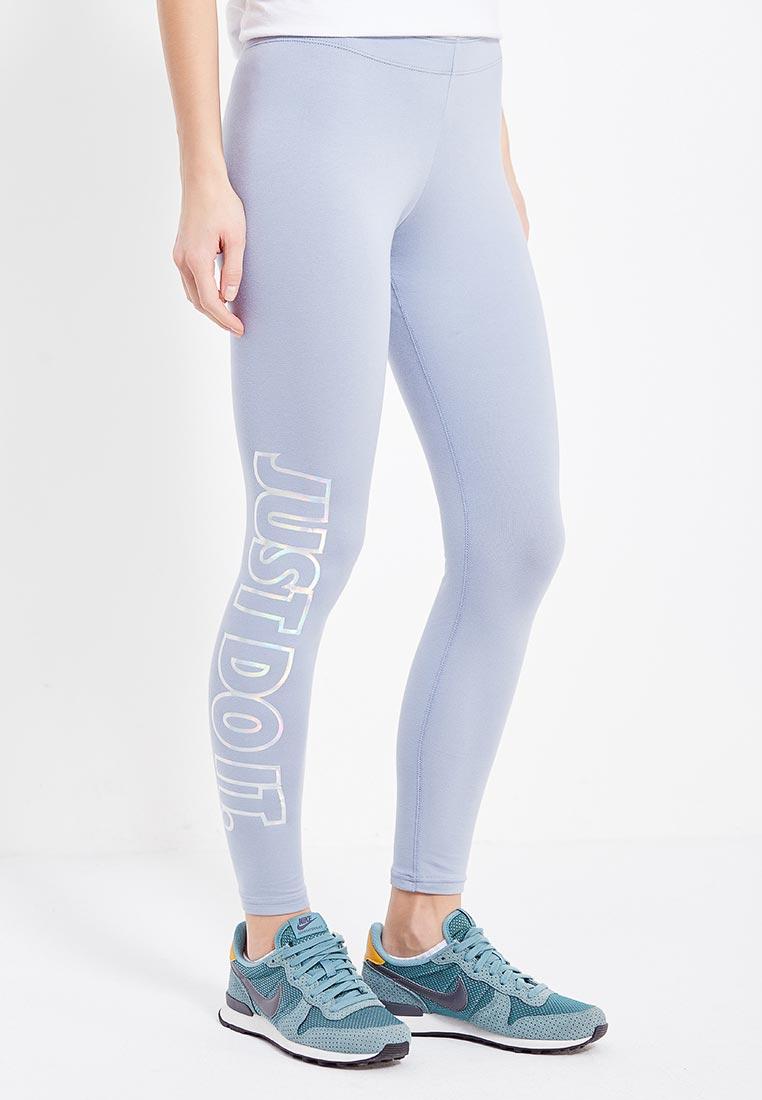 Женские леггинсы Nike (Найк) 874136-023