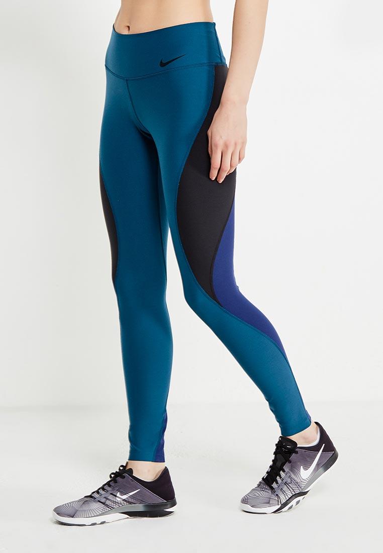 Женские спортивные брюки Nike (Найк) 904470-425
