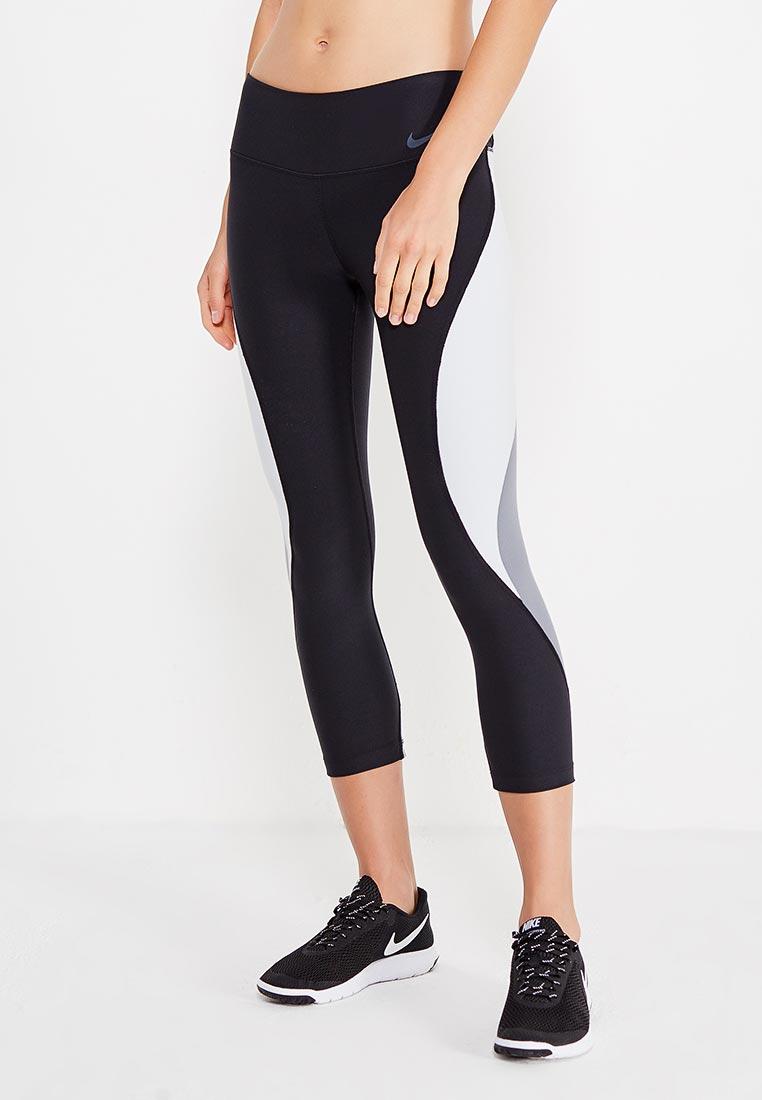 Женские спортивные брюки Nike (Найк) 904474-010