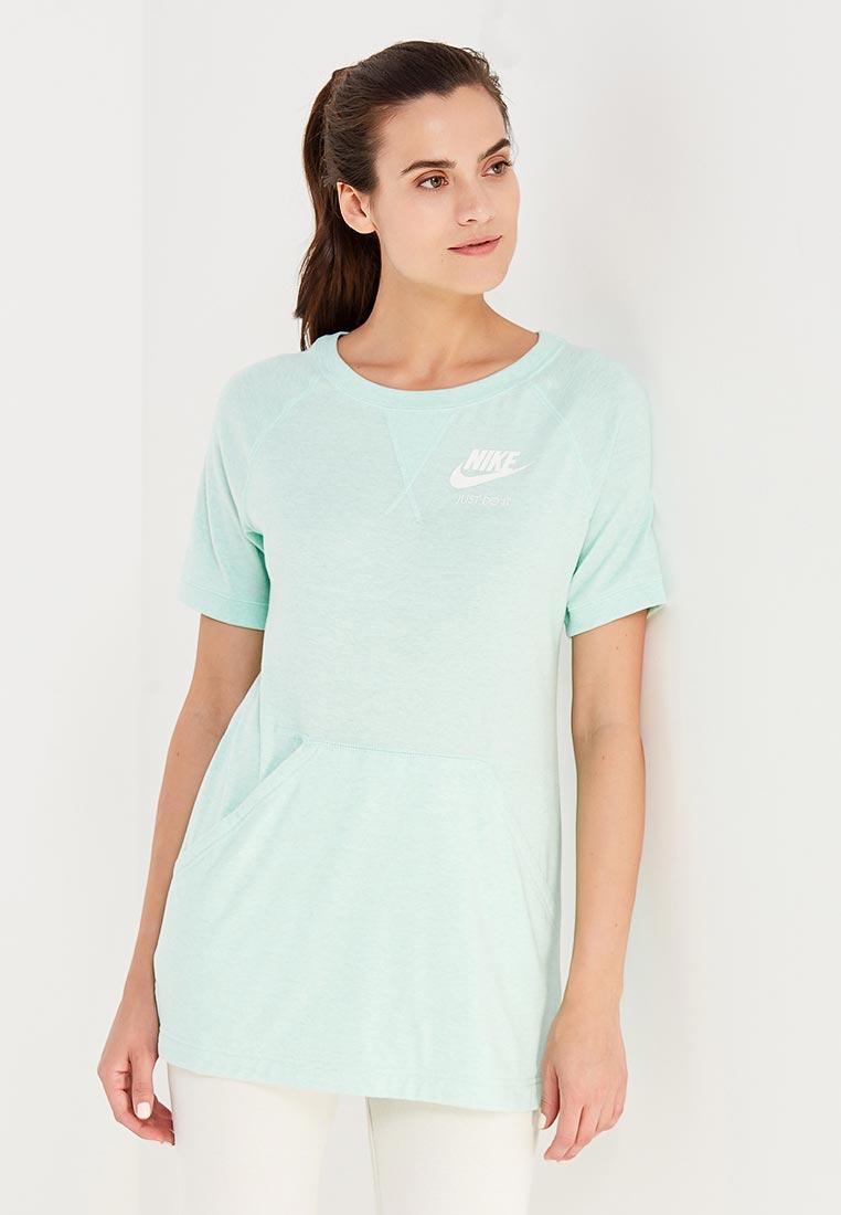 Спортивная футболка Nike (Найк) 905463-381