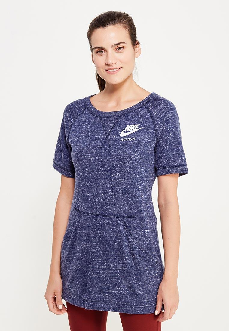 Спортивная футболка Nike (Найк) 905463-451