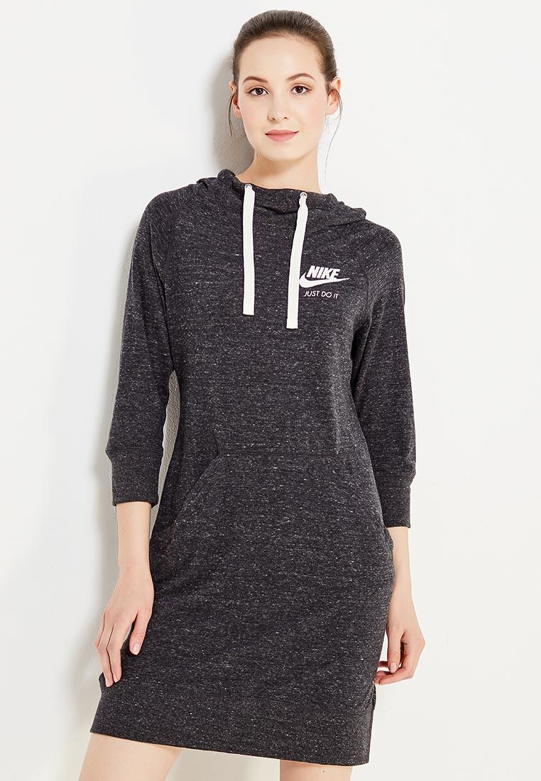 Платье Nike (Найк) 905465-010