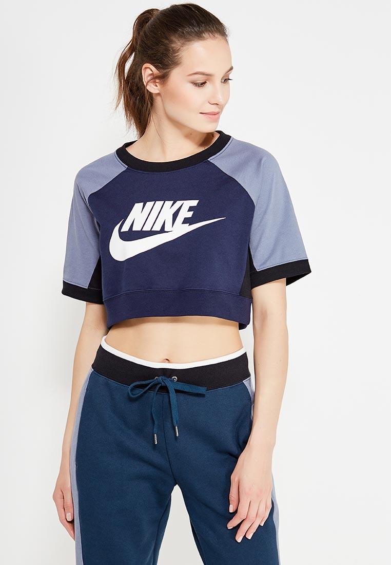 Футболка Nike (Найк) 909145-451