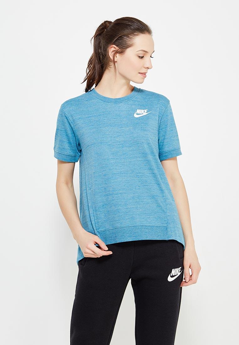 Футболка Nike (Найк) 885919-449