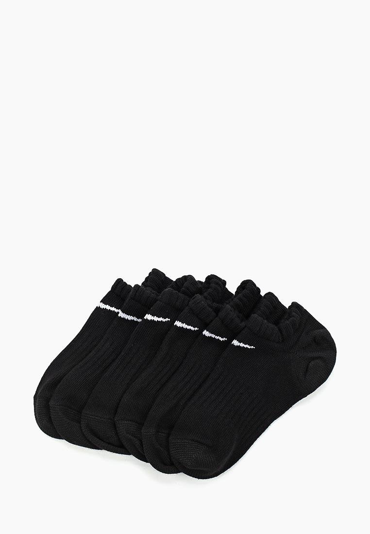 Носки Nike (Найк) SX4466-001