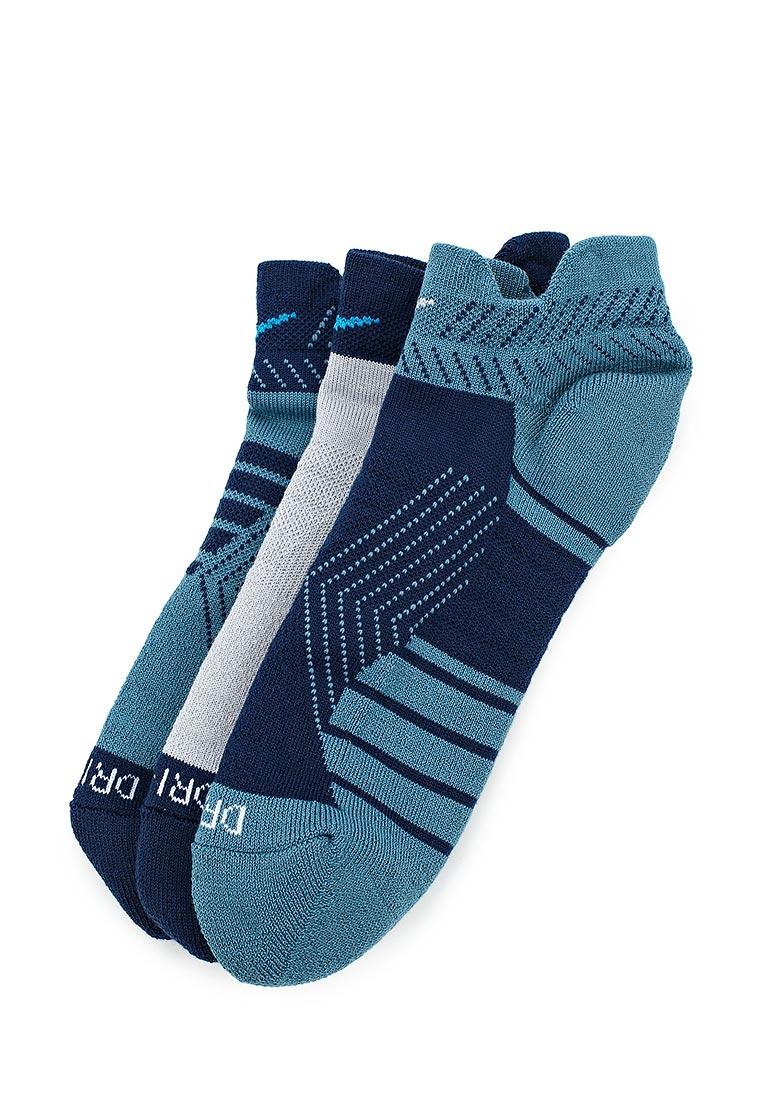 Носки Nike (Найк) SX6877-928