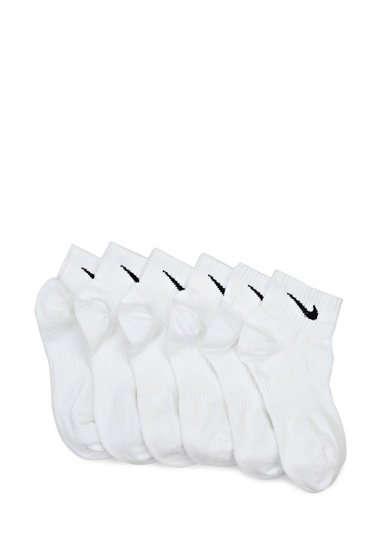 Носки Nike (Найк) SX4706-101