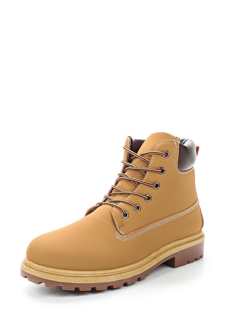 Мужские ботинки Norway Originals B240142