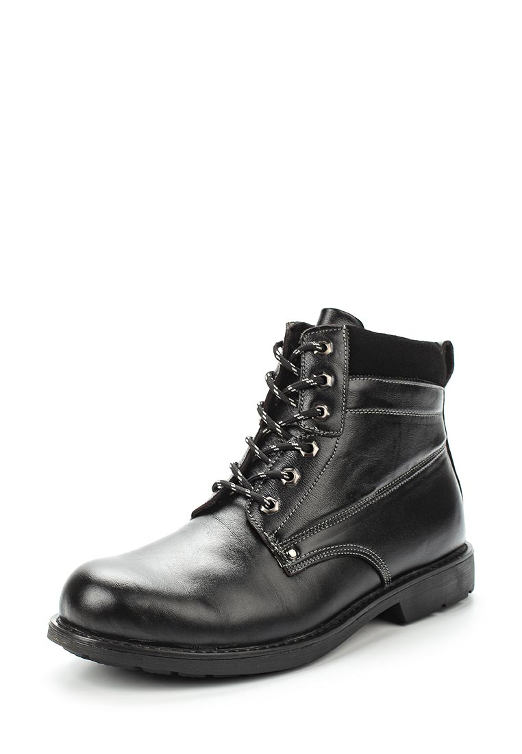 Мужские ботинки Norway Originals B240804