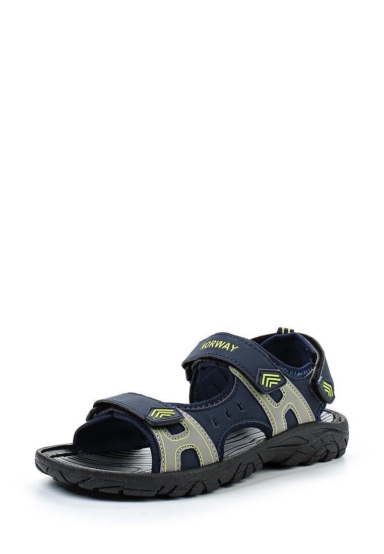 Женские сандалии Norway Originals F36-B216250