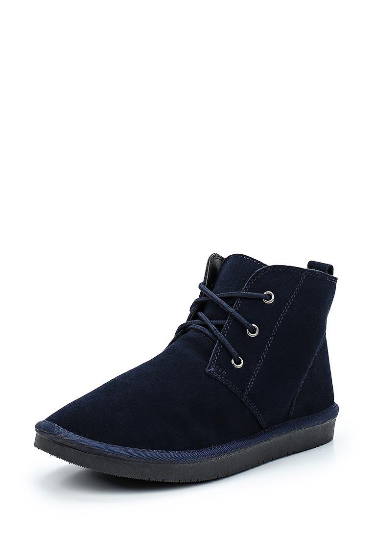 Женские ботинки Nobbaro 100-06-02A