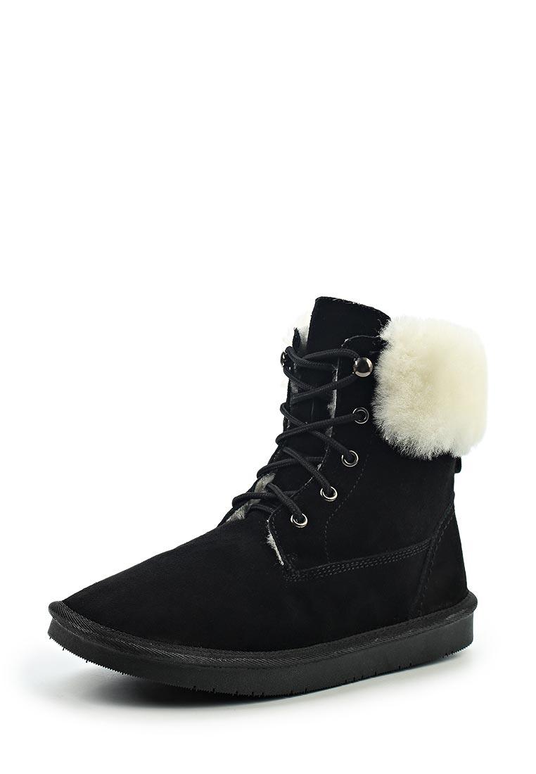 Женские ботинки Nobbaro 100-10-01A