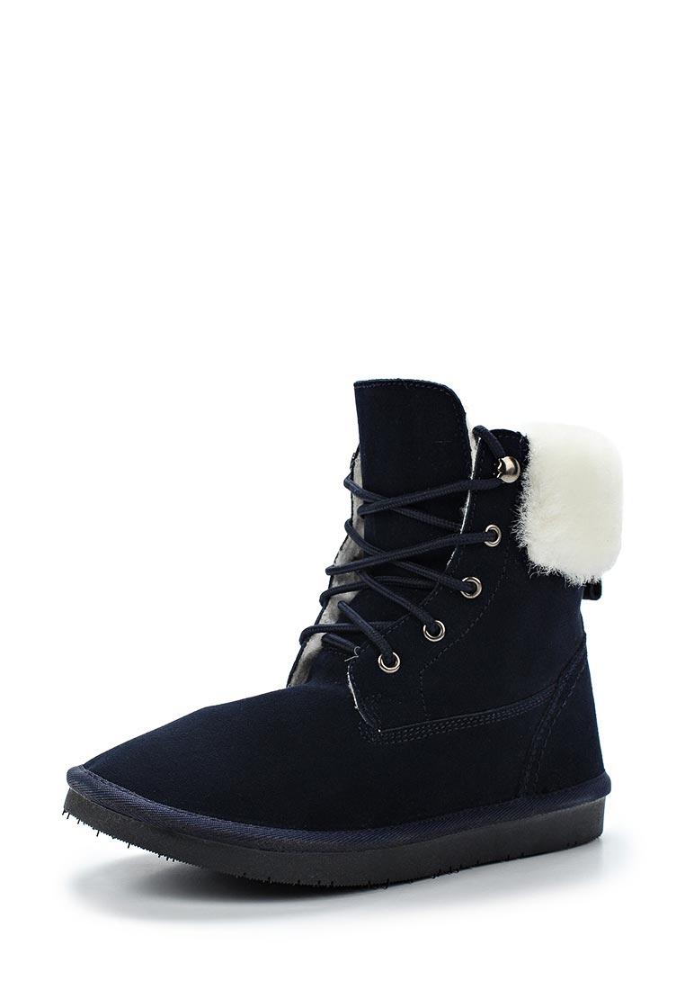 Женские ботинки Nobbaro 100-10-04A