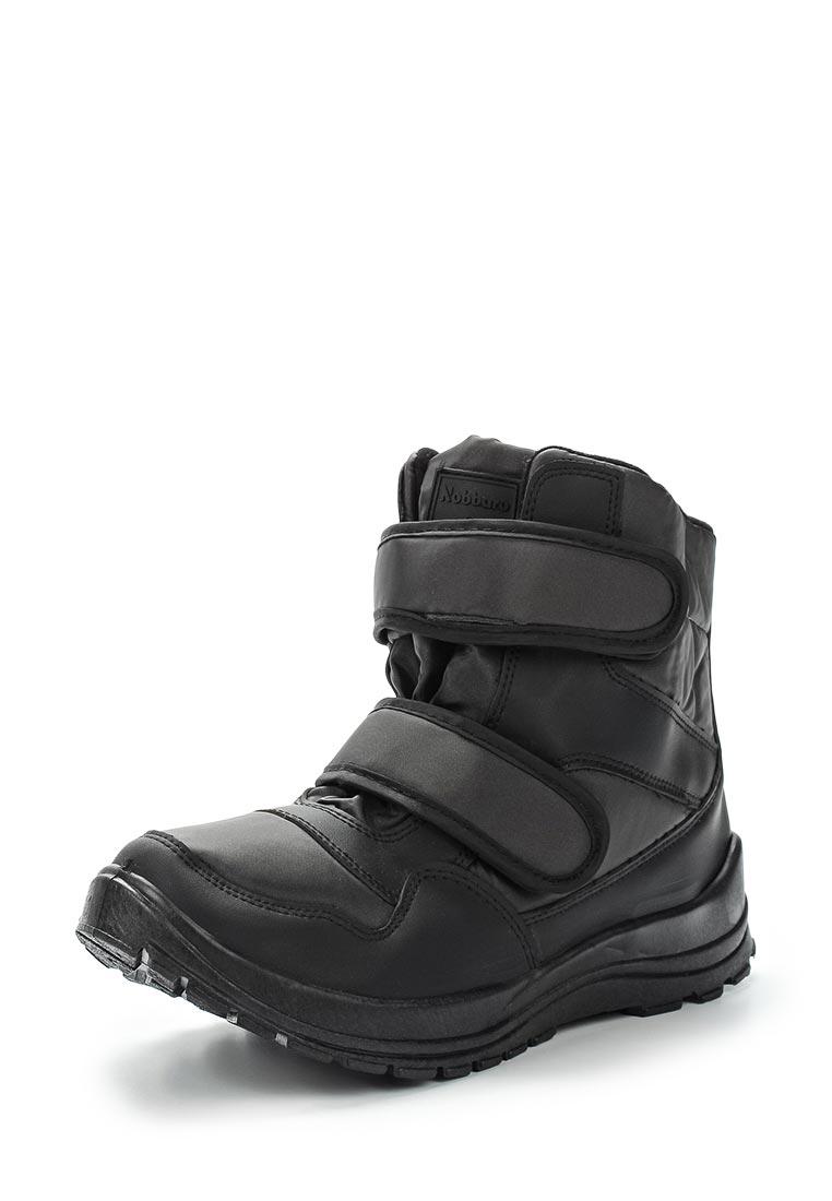 Женские ботинки Nobbaro 196-59-01