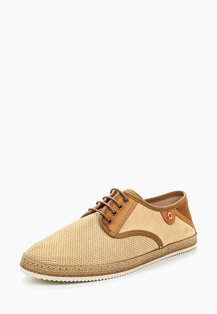Мужские туфли NOBRAND 9629