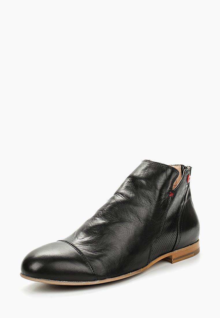 Мужские ботинки NOBRAND 9333