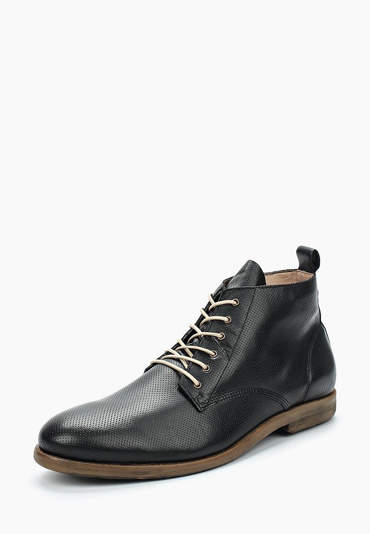 Мужские ботинки NOBRAND 10557-1