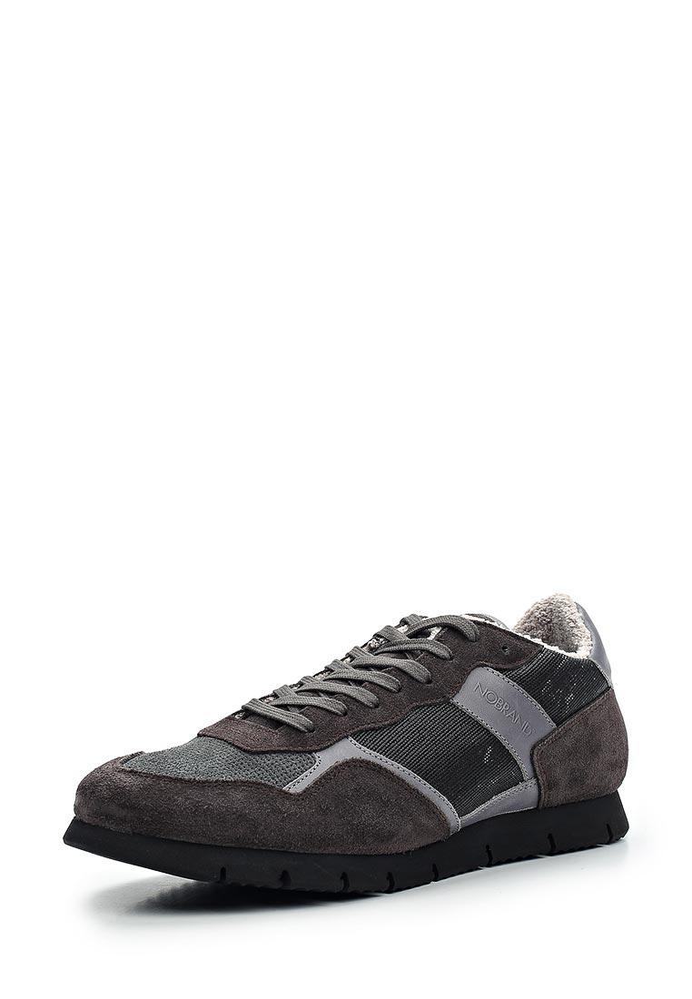 Мужские кроссовки NOBRAND 14575