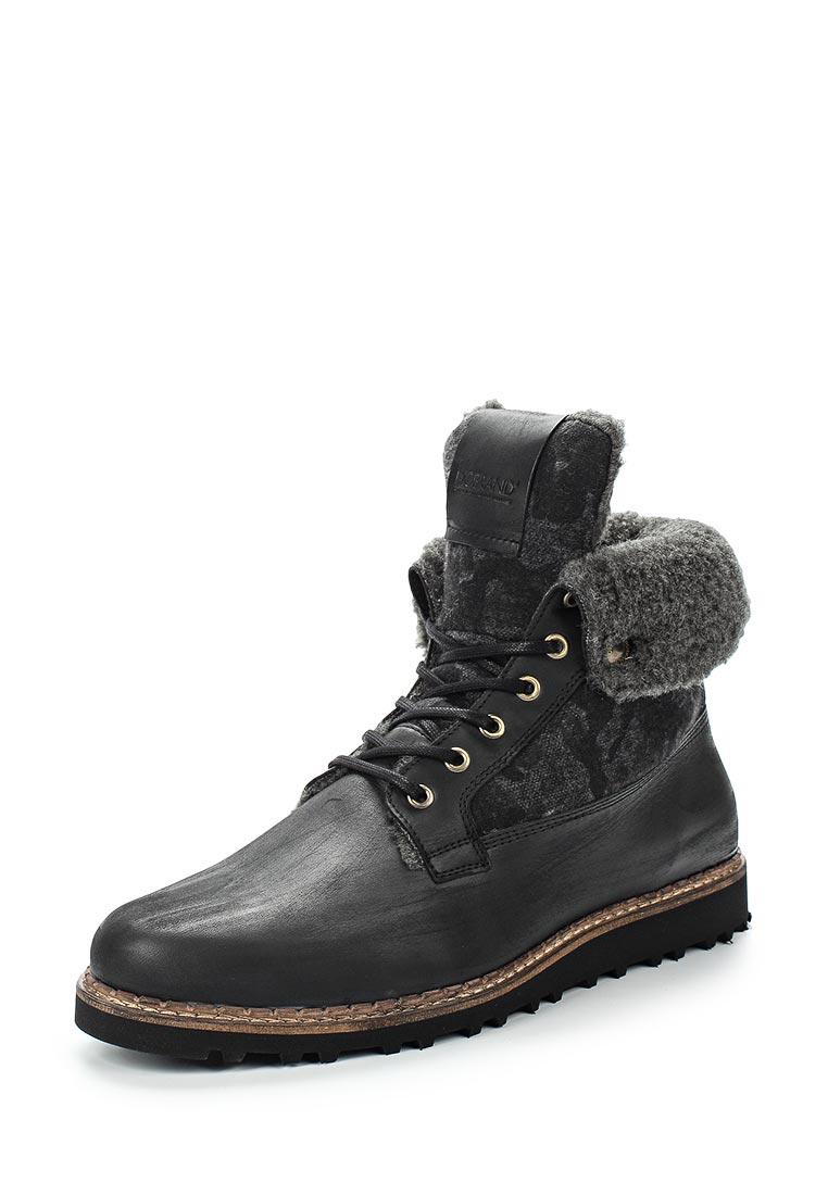 Мужские ботинки NOBRAND 13213