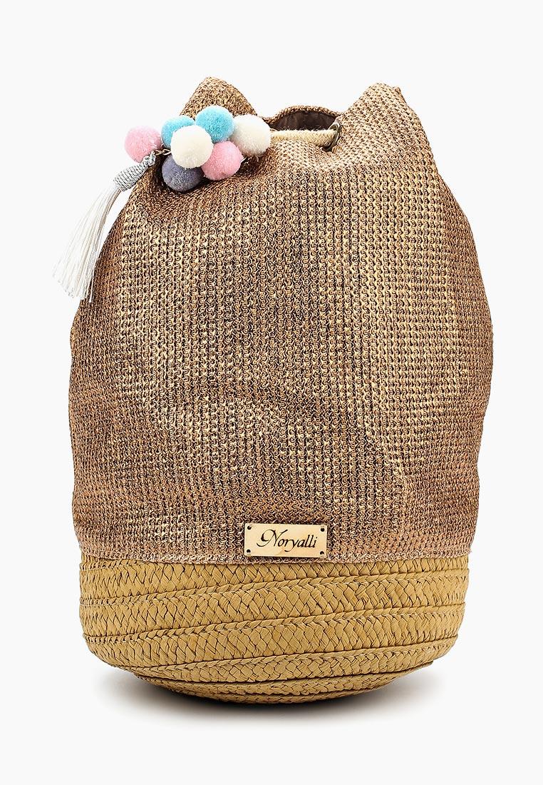 Городской рюкзак Noryalli 17103