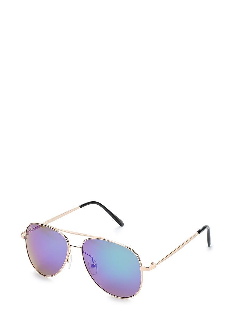 Женские солнцезащитные очки Noryalli 26506