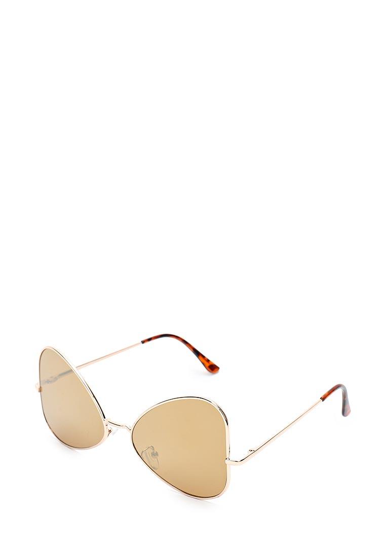 Женские солнцезащитные очки Noryalli 26517