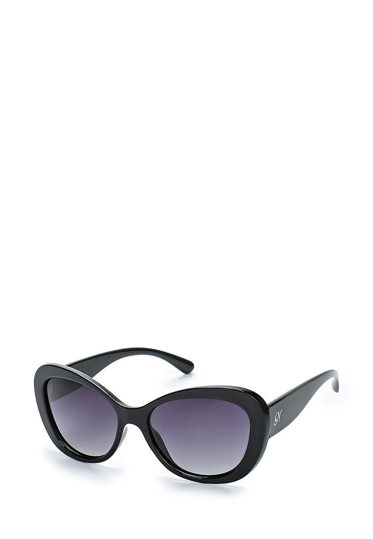 Женские солнцезащитные очки Noryalli 26511