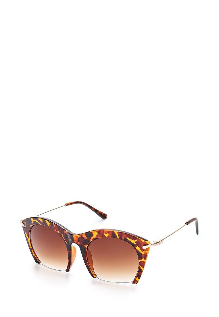Женские солнцезащитные очки Noryalli 26512