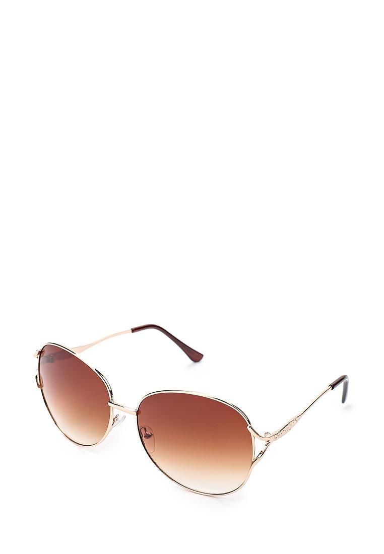Женские солнцезащитные очки Noryalli 26513
