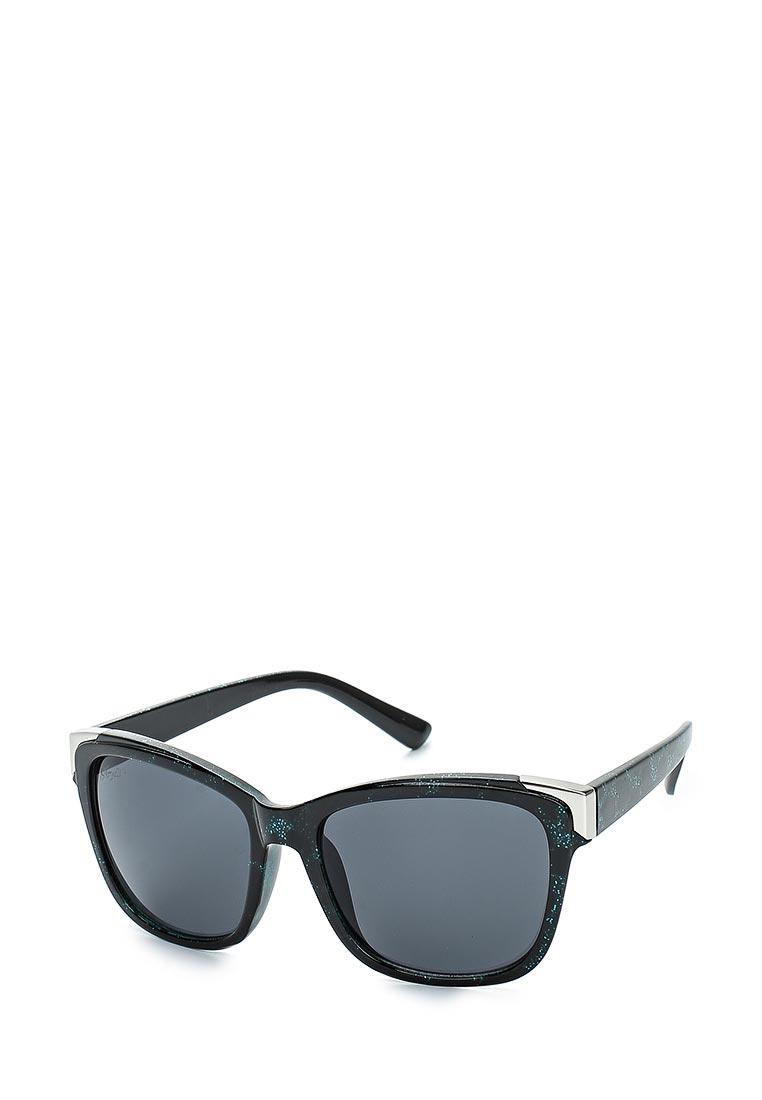 Женские солнцезащитные очки Noryalli 26507