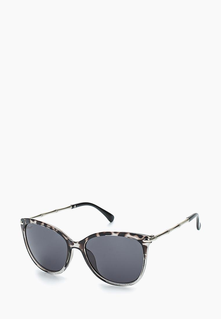 Женские солнцезащитные очки Noryalli 26508
