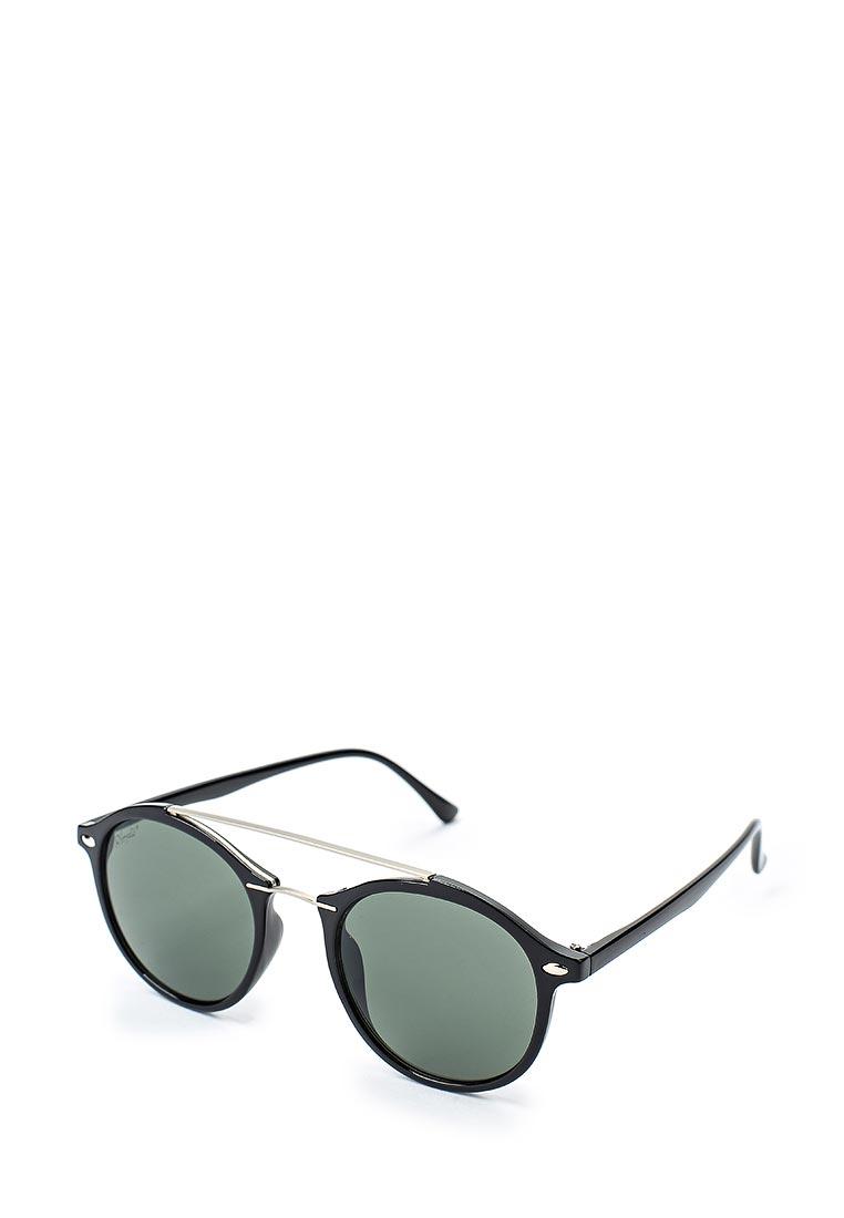 Женские солнцезащитные очки Noryalli 26509
